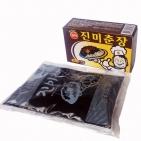 """Черная бобовая паста """"Чундян"""" (Чачжан мён) Корея 300гр"""