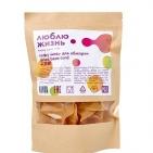 Тофу чипсы для обжарки полуфабрикат 60 г.